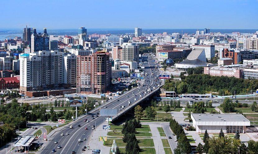 Где лучше купить новостройку в Новосибирске