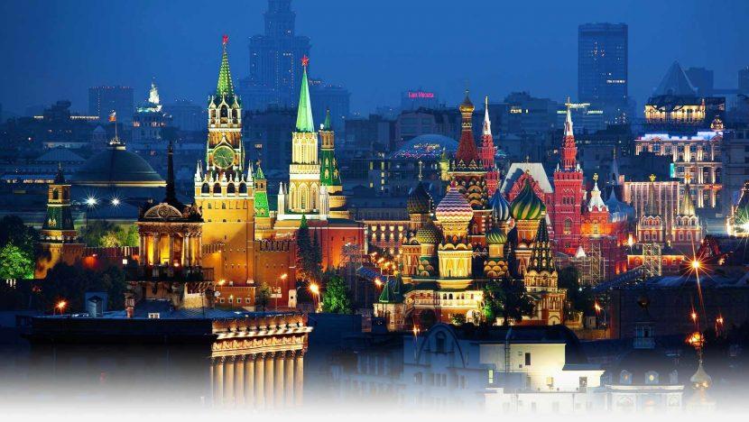 Где быть летом в России?