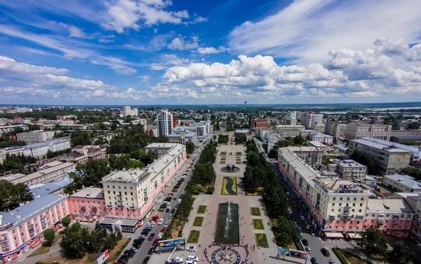Поиск и покупка квартир в Барнауле