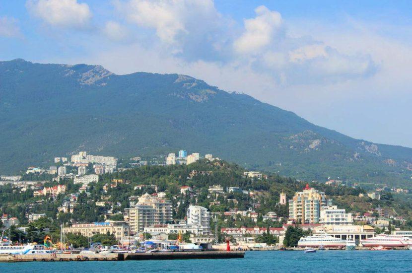 Удивительный мир Крыма