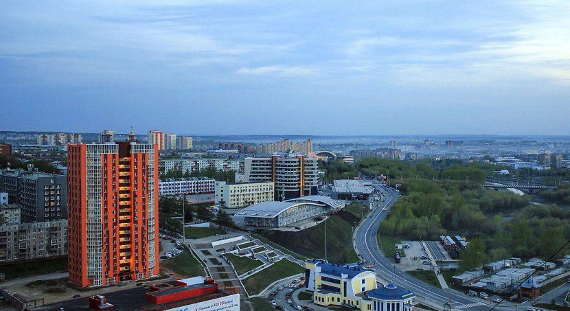 Недвижимость в Кемерово вновь пользуется популярностью