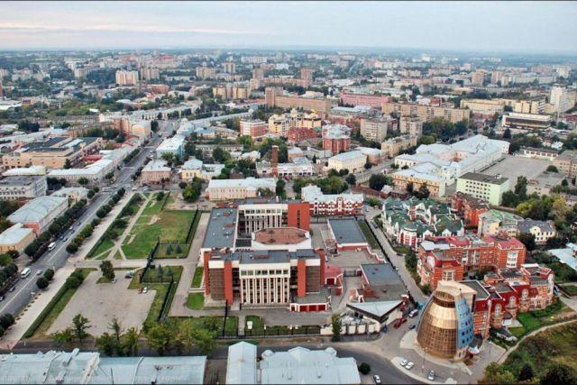 Продажа квартир в Рязани. И насколько актуальна аренда?