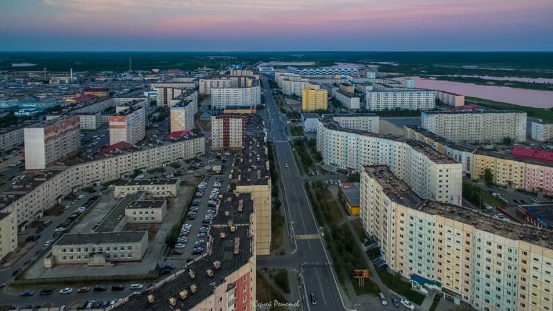 Покупка квартиры в Надыме