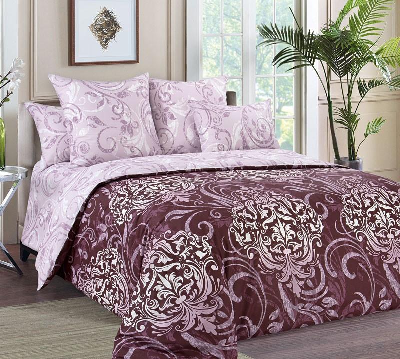 Красивое постельное белье для приятного сна