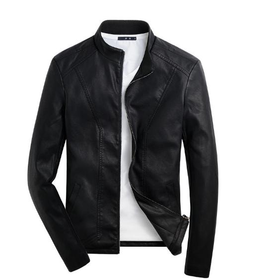 Хотите купить мужскую кожаную куртку в Киеве, или Украине?
