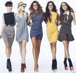 Аспекты продажи красивой женской одежды