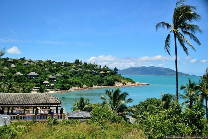 Куда поехать отдыхать на море в ноябре?