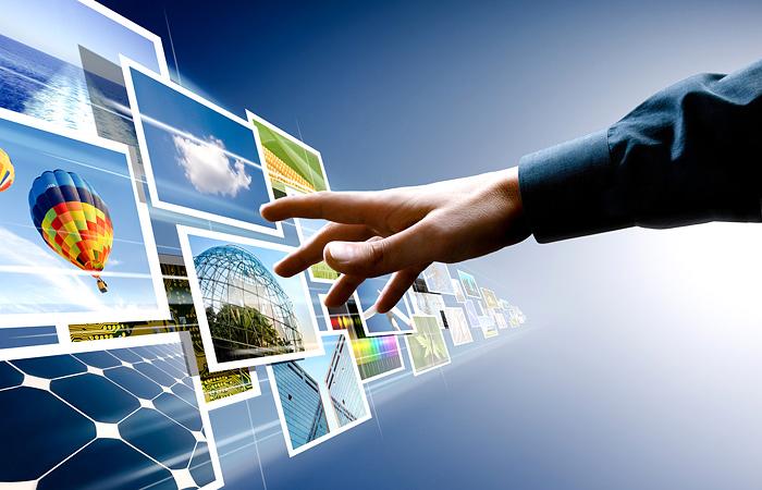 Современные интернет-технологии в бизнесе
