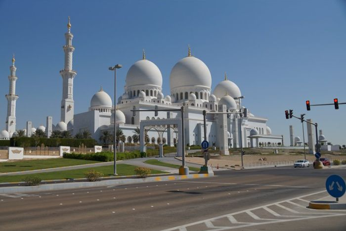 Экскурсии в ОАЭ, Дубае, Абу Даби