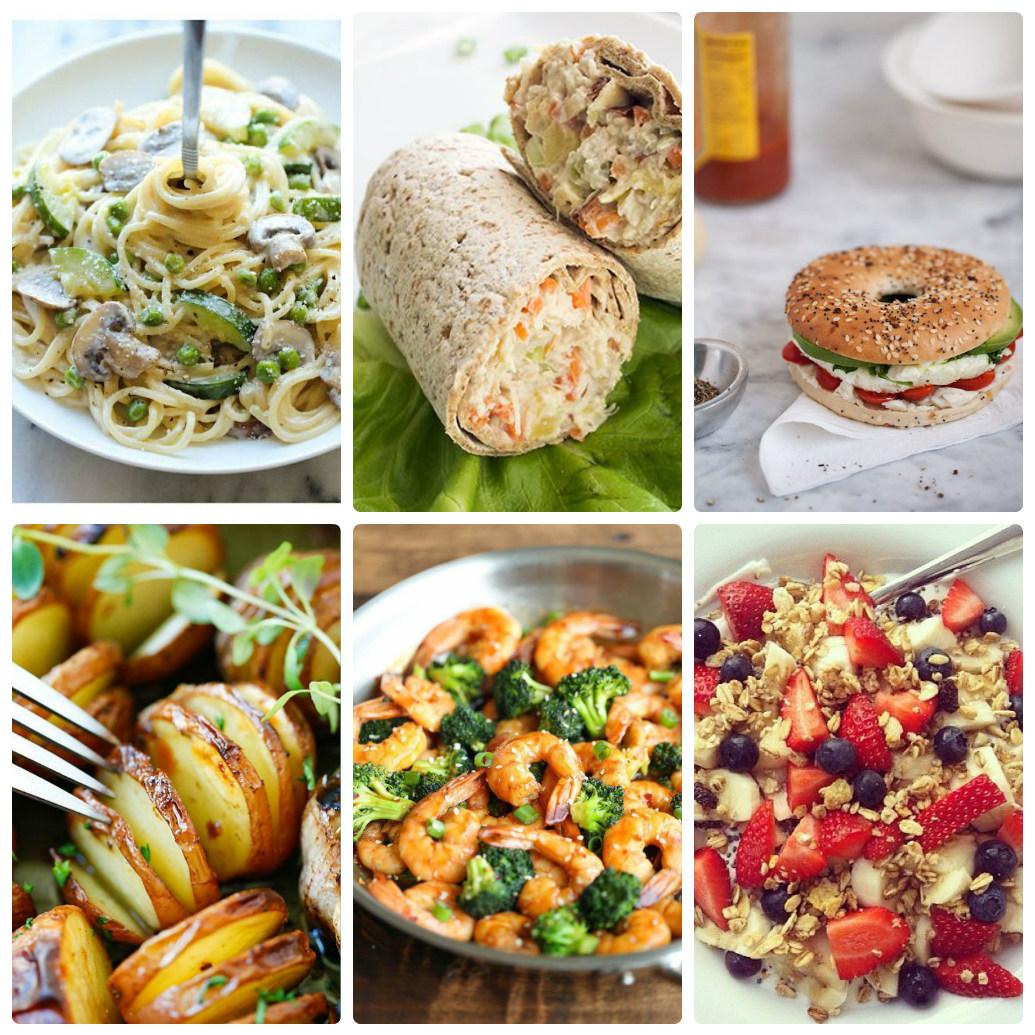Зеленые супы, маффины, запеканки, салаты, смузи.