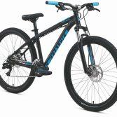 Классификация и характеристики горных велосипедов