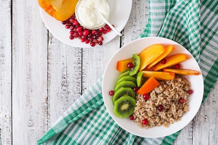 Диеты или меню правильного питания