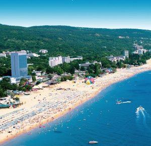Туры и отели в Болгарии