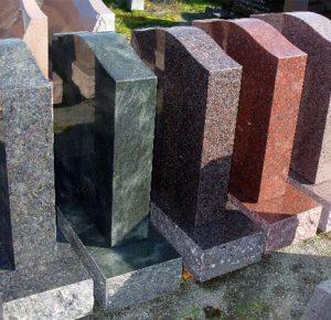 Применение гранита. Где заказать памятники из гранита в Минске?