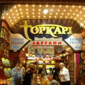 Все про шоппинг в Стамбуле