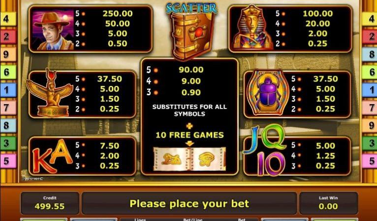 Book Of Ra — лучшие игровые автоматы онлайн бесплатно Вулкан