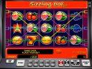 Игровые автоматы Компот в Вулкан Платинум на деньги. Sizzling Hot