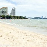 Путешествие в Таиланд. Пляжи и сувениры в Паттайи