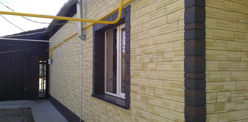 Фасадные панели в Алматы — качество проверенное временем!