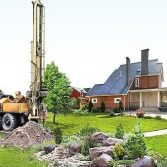 Геология участка в Одинцово