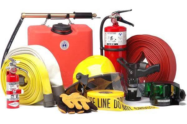 Обеспечение противопожарной безопасности