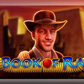 Автомат Book of Ra (Книжки) — играть бесплатно
