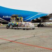 Услуги таможенного представителя. Международные авиаперевозки грузов из Америки, Европы, Азии