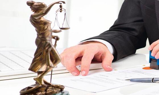 Услуги адвоката в Астане