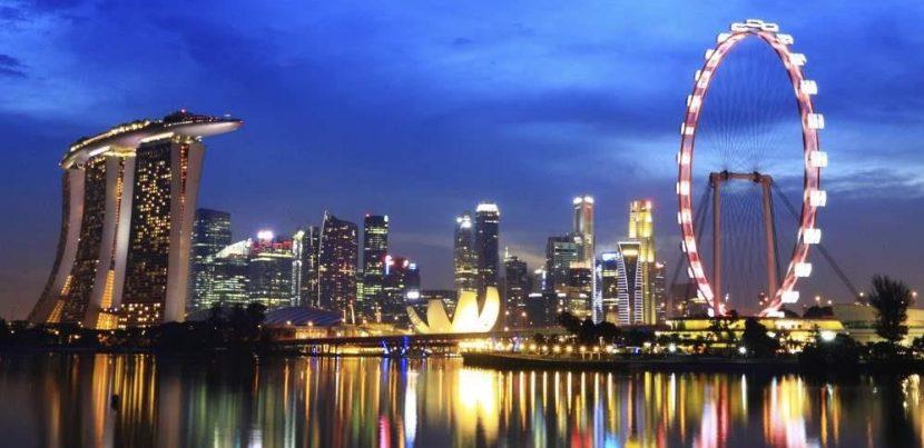 Таинственное путешествие. Тур в Сингапур