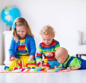 Раннее обучение ребенка - это хорошо или плохо?