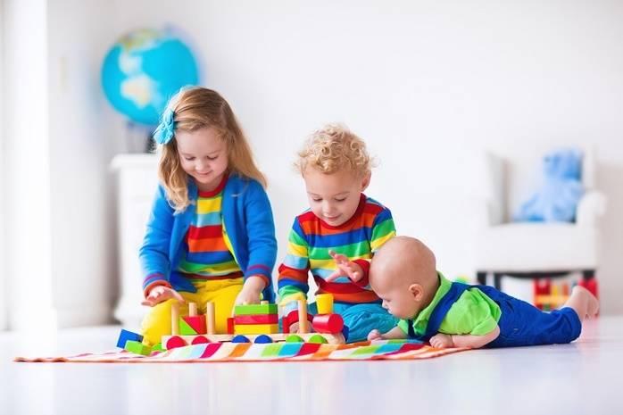 Раннее обучение ребенка — это хорошо или плохо?