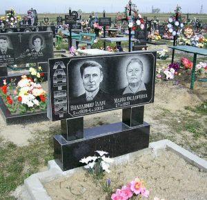 Как заказать памятник в Новороссийске?