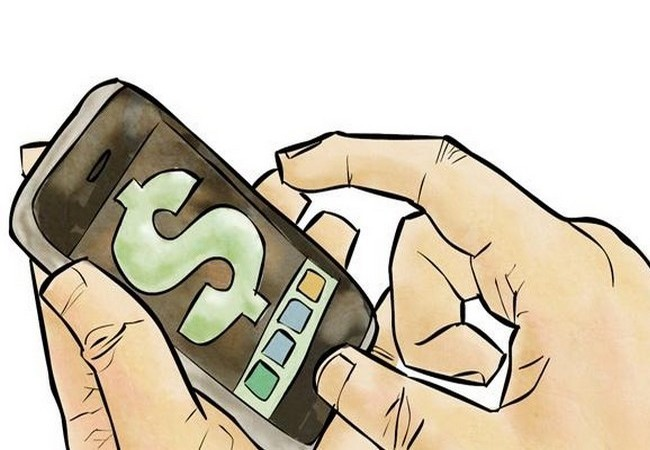 Реальный заработок на телефон или планшет