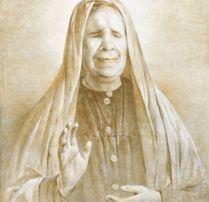 Икона Блаженной Матроны: в чем помогает образ, как нужно молиться