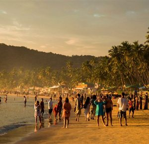 Два направления туристического рынка – Гоа и Вьетнам. Что лучше?