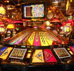 Как заработать много денег с казино, если ты работаешь на заводе?