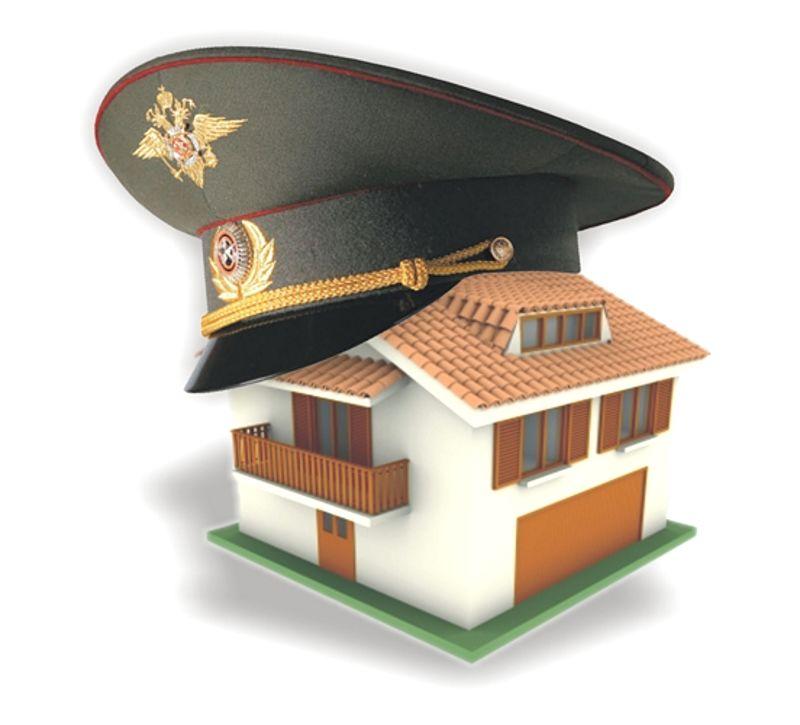 Военный переезд от компании TransCity