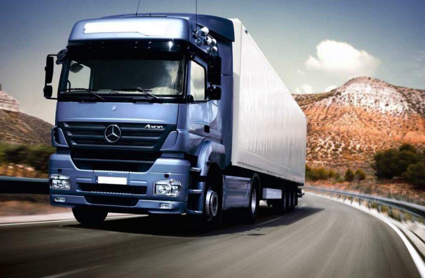 Способы организации перевозки грузов