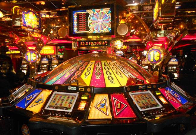 Как заработать деньги на казино Spin City?