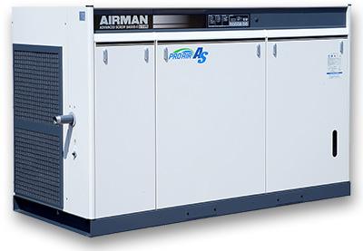 Инновационные технологии в электрических компрессорах AIRMAN