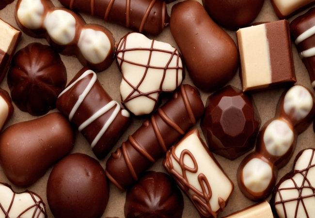 Как выбрать вкусные сладости?