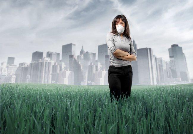 Развитие промышленности и негативное воздействие на окружающую среду, экологию