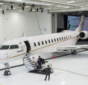 Частный самолет и бизнес-авиация