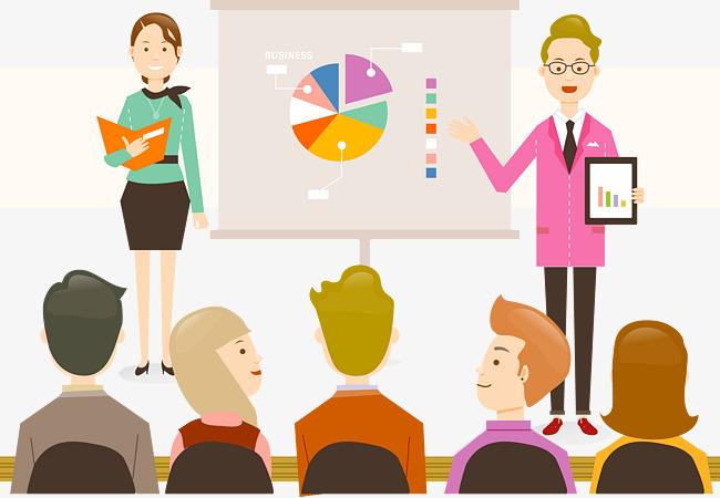 Курсы повышения квалификации. Обучение персонала компании