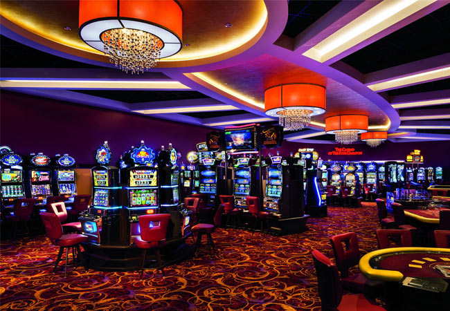 Примеры заработка в онлайн автоматах Casino ROX