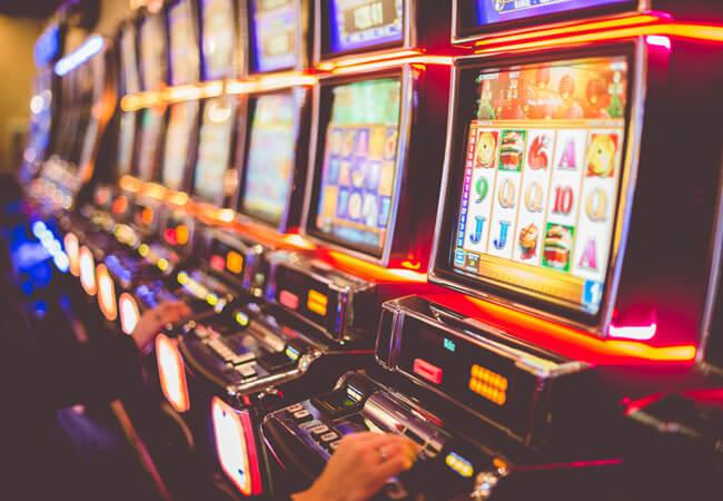 Современное казино Gaminator