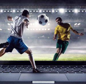 Легальные ставки на спорт онлайн. Какую букмекерскую контору выбрать?