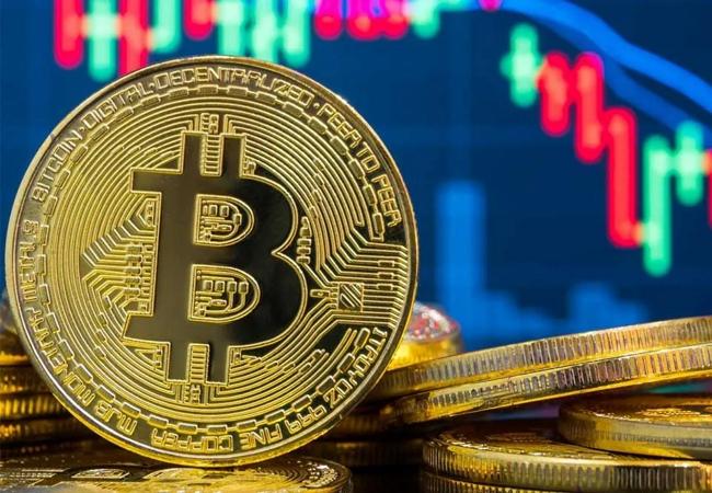 Популярные биржи криптовалют
