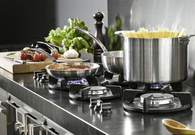 Технологическое промышленное кухонное оборудование