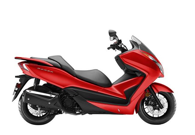 Выбор и покупка скутера с умом